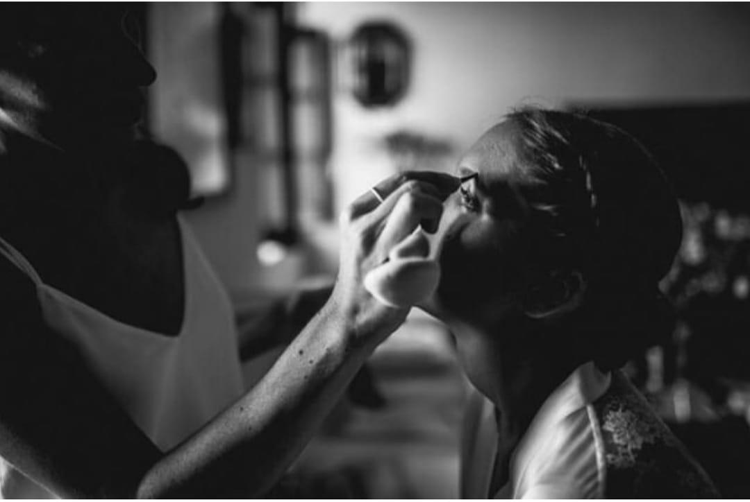 Servicio Maquillaje Novias, bodas y eventos. Luisa Portales Makeup Artits