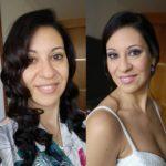 Luisa Portales maquilladora profesional de bodas (novias, madrinas e invitadas) y eventos en Sevilla y España