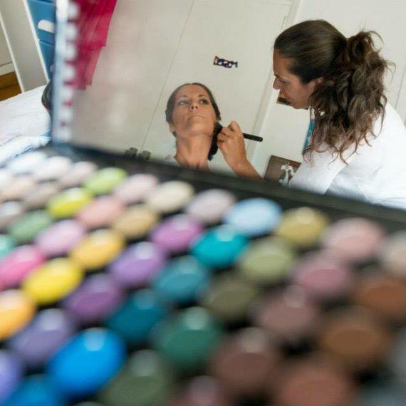 Luisa Portales Make Up maquilladora profesional en Sevilla y Andalucía. Contratación de servicio de maquillaje