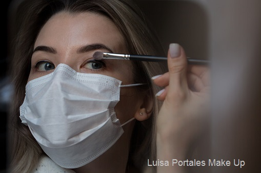 Protocolo Covid 19 maquillaje profesional