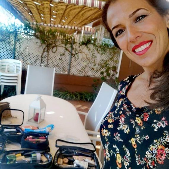 Luisa Portales Make Up maquillaje profesional a domicilio bodas y eventos en Sevilla. Preguntas frecuentes